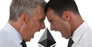 Ethereum Creator: Interest in ETC 'Coming from the Bitcoin Side'
