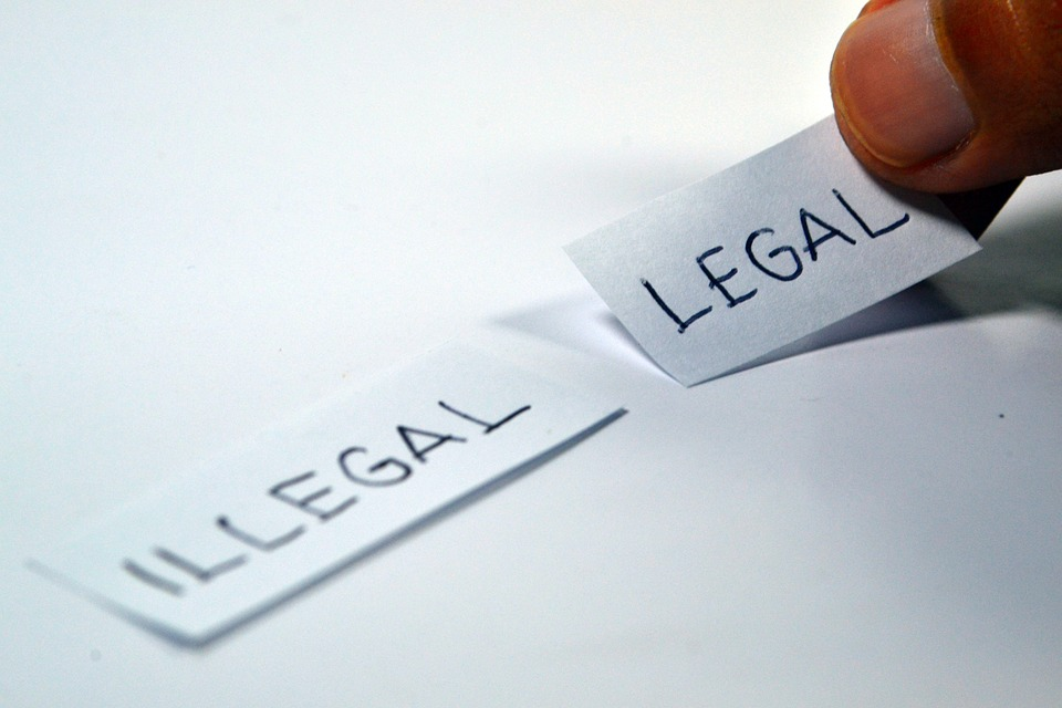 Bitcoin legal illegal In India